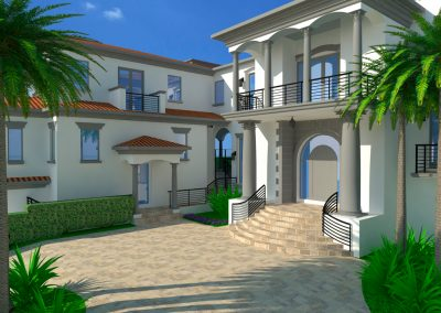 Renderings projects 10